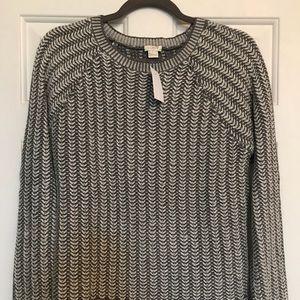 J. Crew Sweater Brand New